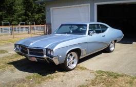 Buick Skylark Coupe