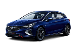 Buick Verano GS wheels and tires specs icon