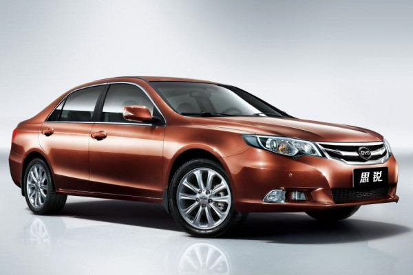 BYD Sirui wheels and tires specs icon