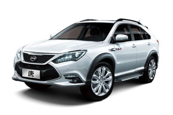 BYD Tang wheels and tires specs icon