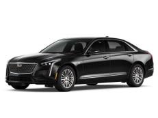 Cadillac CT6-V GM Omega Limousine
