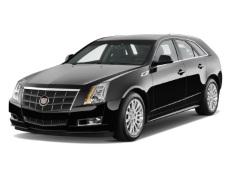 Cadillac CTS GM Sigma II Estate