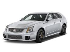 Cadillac CTS-V GM Sigma II Estate