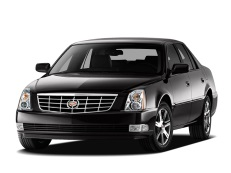 Cadillac DTS GM G Berline