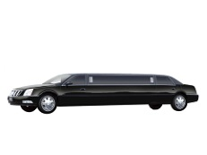 Cadillac DTS GM G Special Design