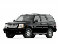 Cadillac Escalade GMT800 SUV