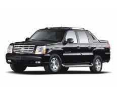 Cadillac Escalade GMT800 Pickup