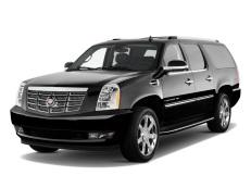 Cadillac Escalade GMT900 SUV