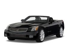 Cadillac XLR-V Y-body Convertible