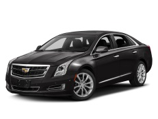 Cadillac XTS GM Epsilon II Saloon