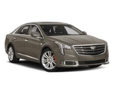 Cadillac XTS GM Epsilon II facelift Saloon