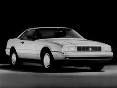 凯迪拉克 Allante V-body Coupe