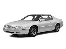 Cadillac Eldorado E-body V Coupe
