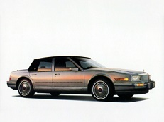 Cadillac Seville wheels and tires specs icon