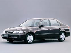 Honda Domani wheels and tires specs icon