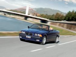 BMW 3er III (E36) Cabrio