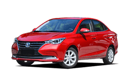 Changan Alsvin wheels and tires specs icon