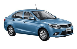 Changan Alsvin V3 wheels and tires specs icon