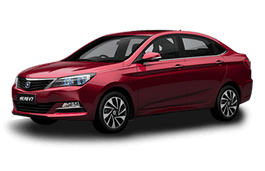 Changan Alsvin V7 wheels and tires specs icon