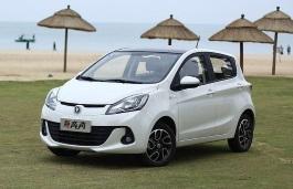 Changan Benni II Hatchback