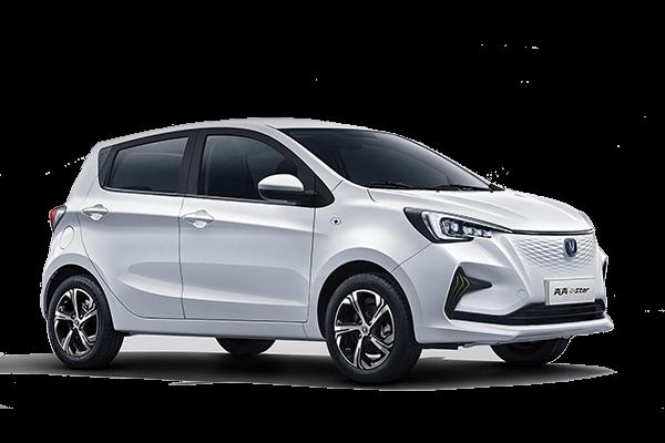 Changan Benni III Hatchback