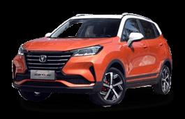 Changan CS15 Facelift SUV