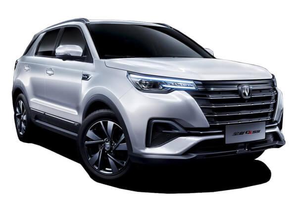 Changan CS55 Plus SUV