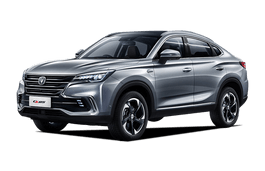 Changan CS85 Coupe wheels and tires specs icon