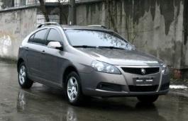 Changan CX30 Hatchback