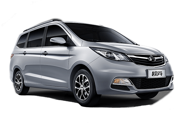 Changan Ossan wheels and tires specs icon