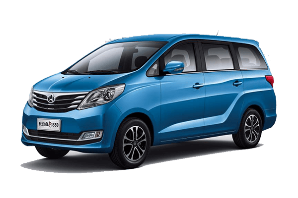 Changan S50 wheels and tires specs icon