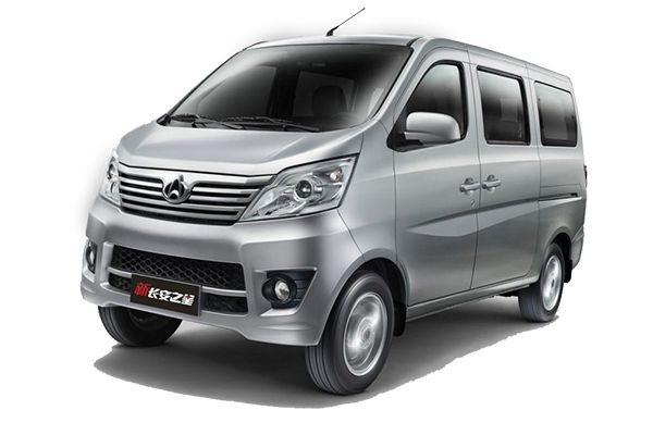 Changan Star 5 wheels and tires specs icon
