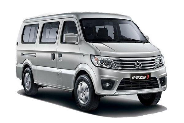 长安 Star 9 Van