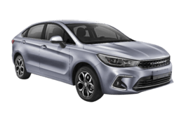 Changhe A6 wheels and tires specs icon