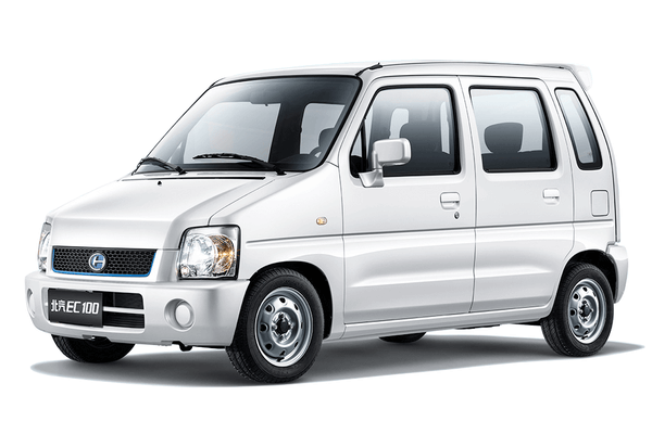 Changhe EC100 MPV