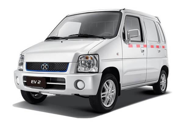Changhe EV2 Box