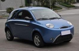 Chery QQme Hatchback