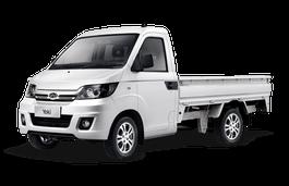奇瑞 Transcab Truck