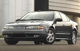 Chevrolet Alero wheels and tires specs icon