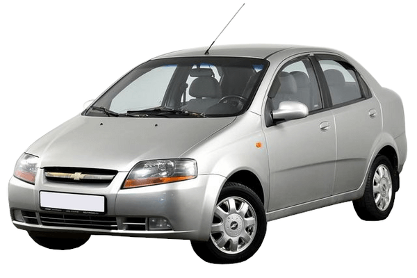 Chevrolet Aveo T200 Limousine