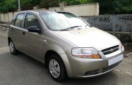 Chevrolet Aveo U-VA T200 Hatchback