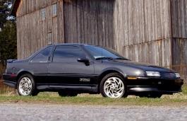 Chevrolet Beretta Coupe