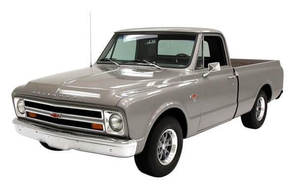 Chevrolet C10 II Pickup