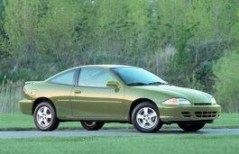 Chevrolet Cavalier III Coupe