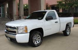 Chevrolet Cheyenne wheels and tires specs icon