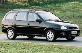Chevrolet Corsa Kombi
