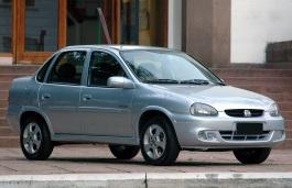 Chevrolet Corsa Limousine