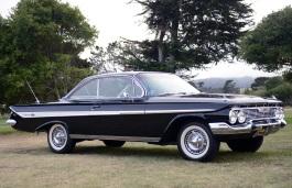 Chevrolet Impala III Coupe