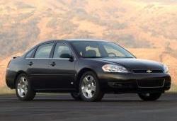 Chevrolet Impala IX Limousine