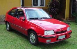 Chevrolet Kadett Hatchback